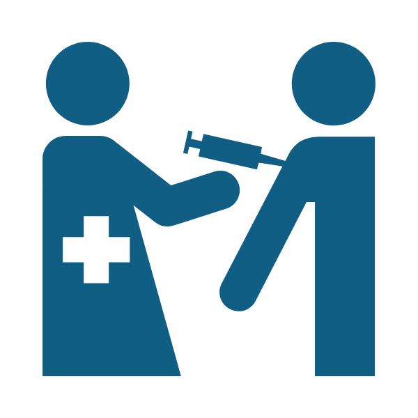 icono atencion medica